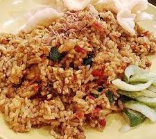 Olahan Nasi Unik dan Sedap Dari Berbagai Negara