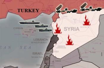 Serangan Amerika Di Syria Mungkin Beri Kesan Harga Minyak Dunia
