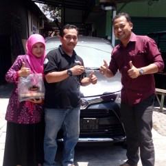 Grand New Veloz Review Agya 1.2 G At Trd Toyota Surabaya, Dealer Surabaya ...