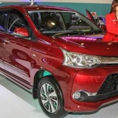 Konsumsi Bensin All New Kijang Innova Harga Venturer Toyota Surabaya, Dealer Surabaya ...