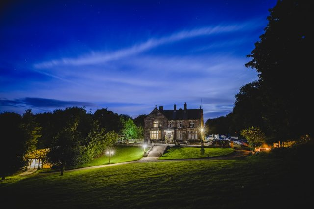 Hargate Hall Wedding Open Day