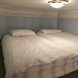 Castleton Bedroom Mezzanine