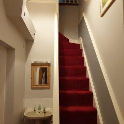Castleton Stairs