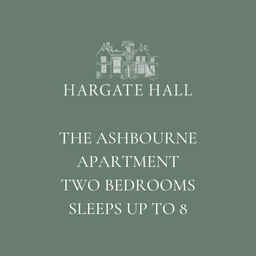 Ashbourne Apartment Cover