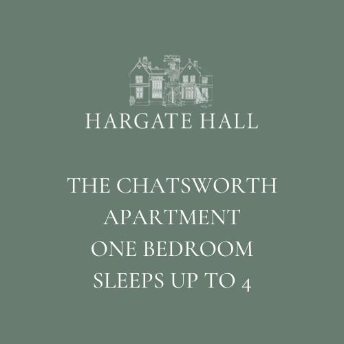 Chatsworth Apartment Cover