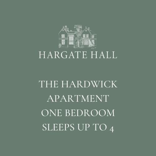 Hardwick Apartment Cover