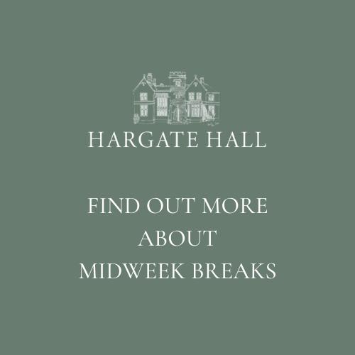 Midweek Breaks