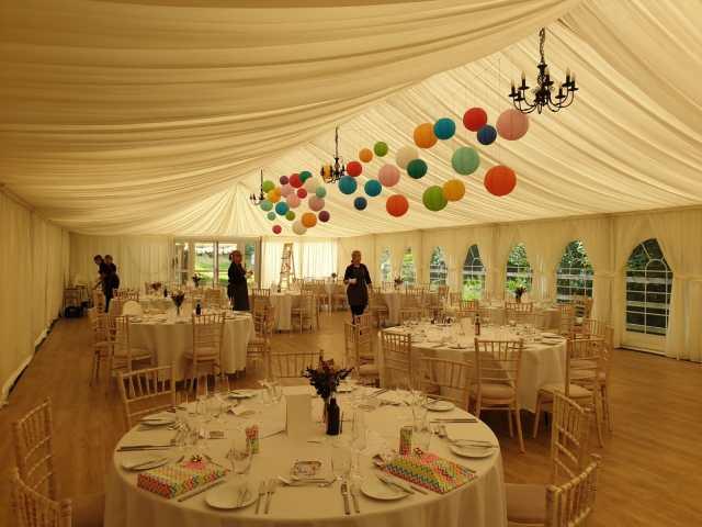 Hargate Weddings