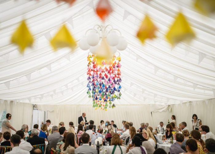 Wedding Marquees Hire