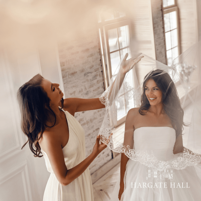 Why You shouldn't Be Afraid To Ask For Help With Your Wedding Planning