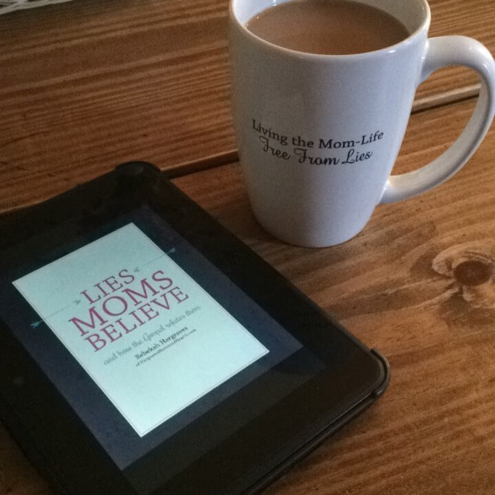 Books hargraves home and hearth my new book lies moms believe and how the gospel refutes them is available now in ebook version on both gumroad and amazon fandeluxe Choice Image
