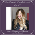 024: Grace, Holiness, and Mission with Jess Connolly