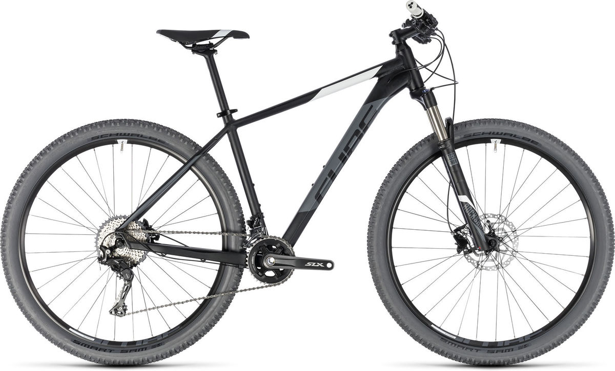 CUBE Acid 2018 :: £749.00 :: MOUNTAIN BIKES :: 29ers Front