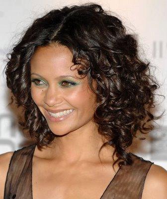 Medium Length Curly Hair Styles » Haircuts Photos - Hairstyles