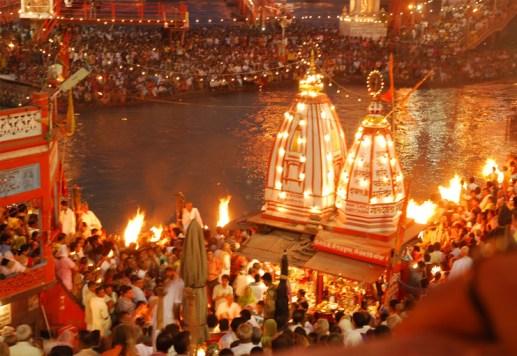Image result for images of haridwar