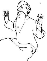 LA046 – 780614 – Hari Shabad Meditation – Use the Wind to Produce Trance and Dissolve Negativity
