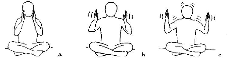Meditation: TCH20 02 960722 – Increase the Power of the Infinite Within