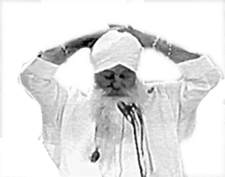 Meditation: LA747 921231 Fear 6, to command yourself