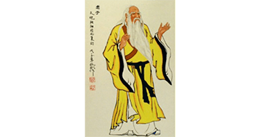 Tao Te Ching – Verse 55 – He who is in harmony with the Tao is like a newborn child