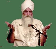 Meditation: KWTC19950725 Meditation to Balance the Tattvas