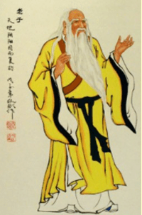 Tao Te Ching – Verse 67 – Some say that my teaching is nonsense.