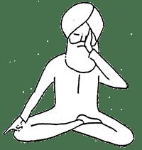 Meditation: Breath of Fire