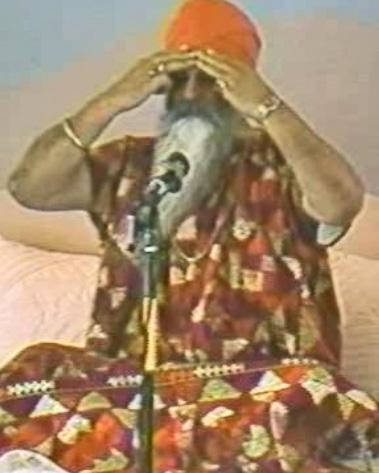 Meditation: KWTC 880701 The Moon & Sun Energy
