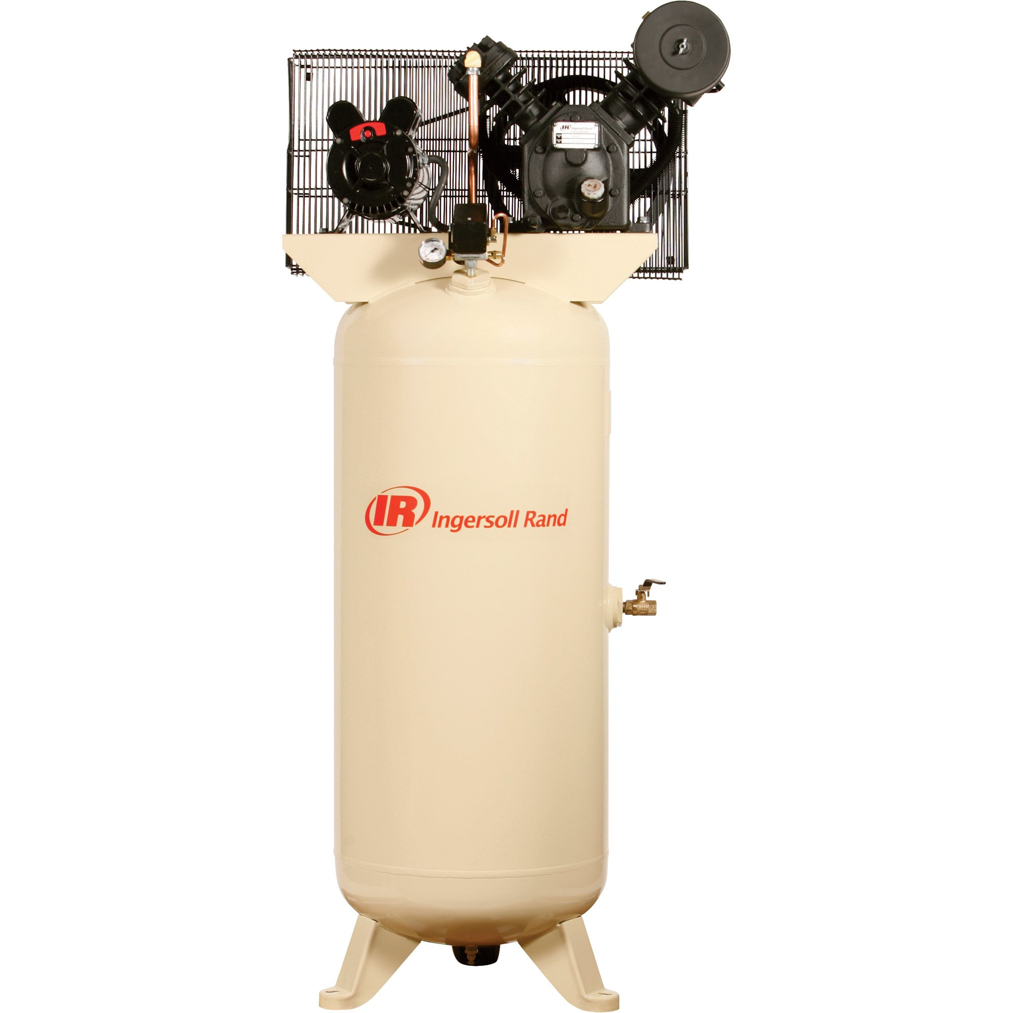 hight resolution of 5hp 2340n5 ingersoll rand air compressor