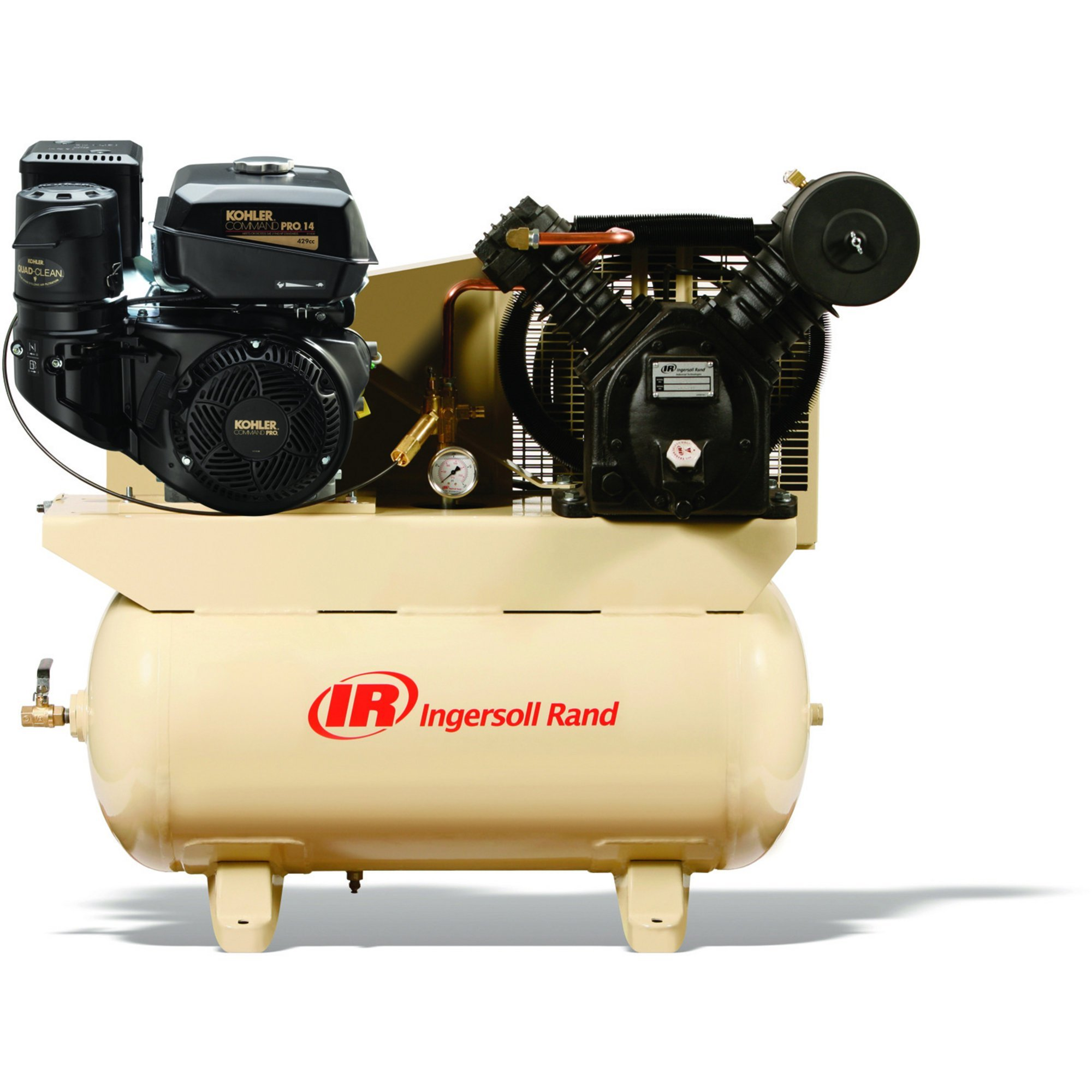 kohler mand racing parts daikin split air conditioner wiring diagram 14 hp gas powered compressor ingersoll rand 2475f14g