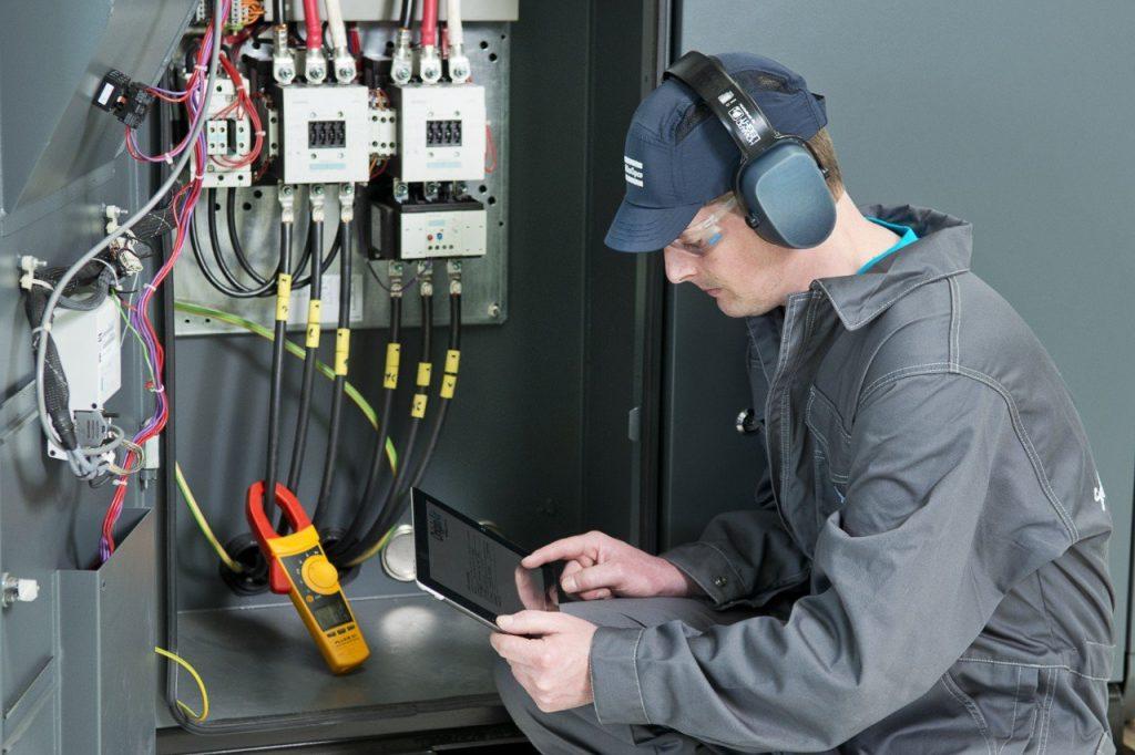 Compressed Air Audits - Haringa Compressor