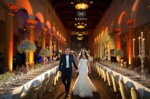 Olivia Anthony Biltmore Hotel - Miami Wedding