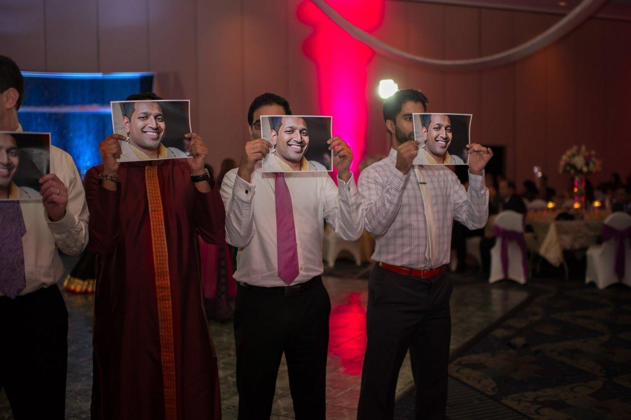 S1-1-1048 Sheetal + Guru   Hindu Indian Wedding Photos   South Florida