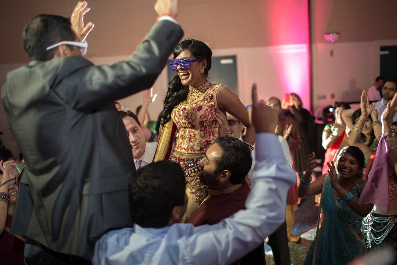 S1-1-12021 Sheetal + Guru   Hindu Indian Wedding Photos   South Florida