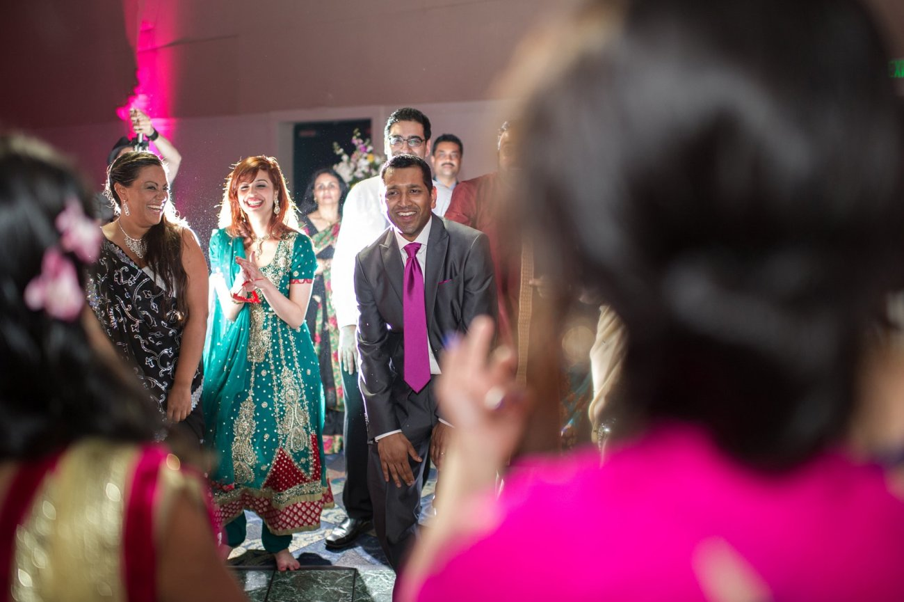 S1-1-1207 Sheetal + Guru | Hindu Indian Wedding Photos | South Florida