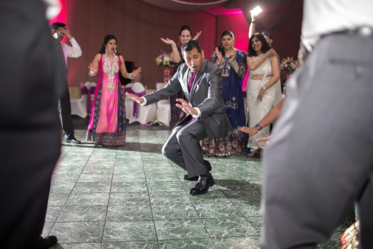 S1-1-12531 Sheetal + Guru   Hindu Indian Wedding Photos   South Florida
