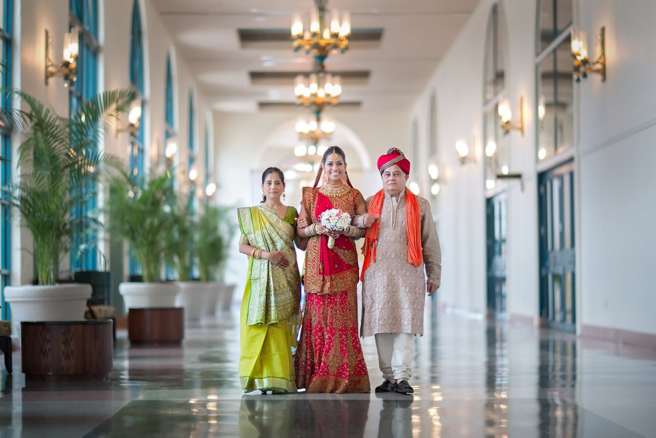 S1-1-4781 Sheetal + Guru | Hindu Indian Wedding Photos | South Florida