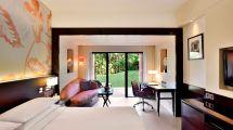 Resorts In Goa Marriott Luxury