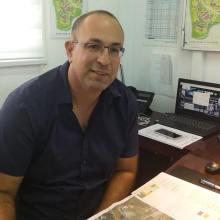 יובל ברק - מהנדס העיר חריש