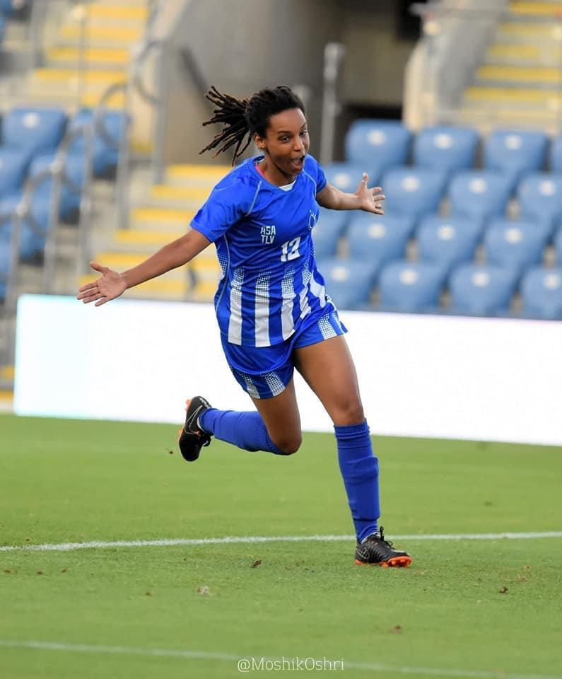 מור אפריים כדורגל נשים