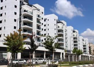 פרוייקט מגורים של קבוצת MORE בחריש