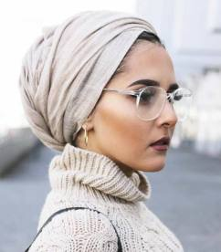 Image result for woman with turban