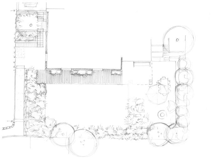 Naturgarten Familiengarten Planung Landschaftsarchitektur