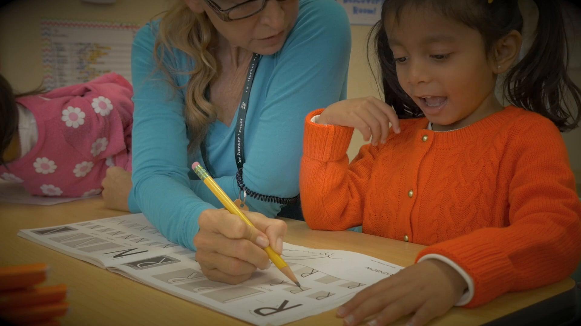 Preschool Academics