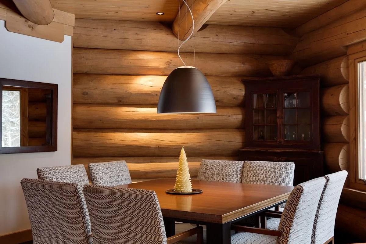 Dining Room Decoration Modern