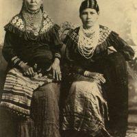 Wecksquaesgeek Indians, Harlem
