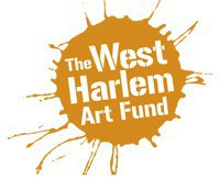west harlem art fund logo
