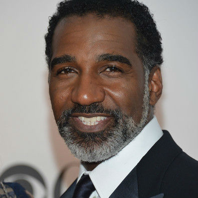 Norm Lewis 66th Annual Tony Awards Arrivals wrgoQANHJPkl