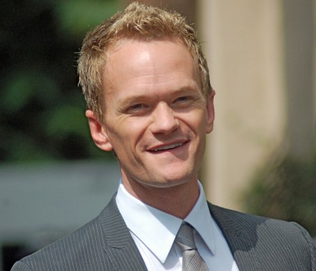 English: Neil Patrick Harris at a ceremony for...