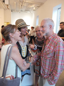 art guests