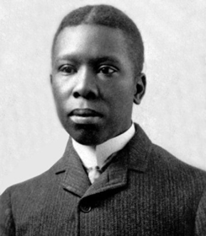 English: Paul Laurence Dunbar (June 27, 1872 –...